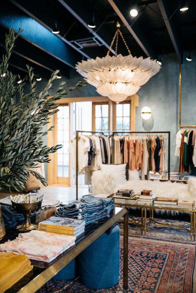 In honor of Earth Day this week, I wanted to scout and report on a few labels that deserve an A plus for their style and sustainability. #fashion #clothing #sustainability