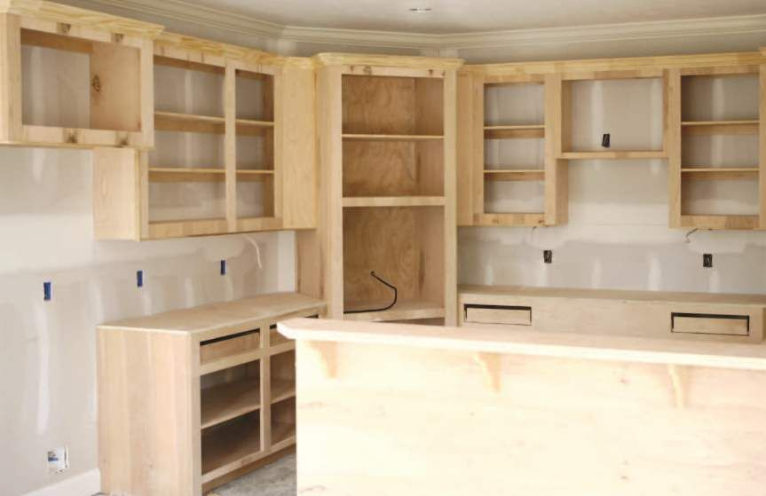 Guia Para Comprar Gabinetes De Cocina Muebles Cocina Baratos