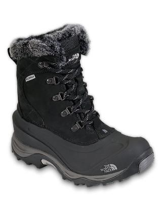The North Face Women's Shoes WOMEN'S MCMURDO II BOOT