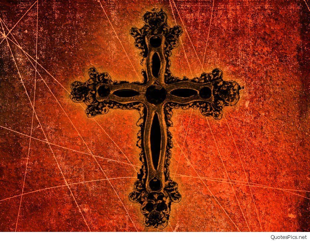 Christian Cross Wallpapers Christians WallpaperVersesGeet 1024x798 53