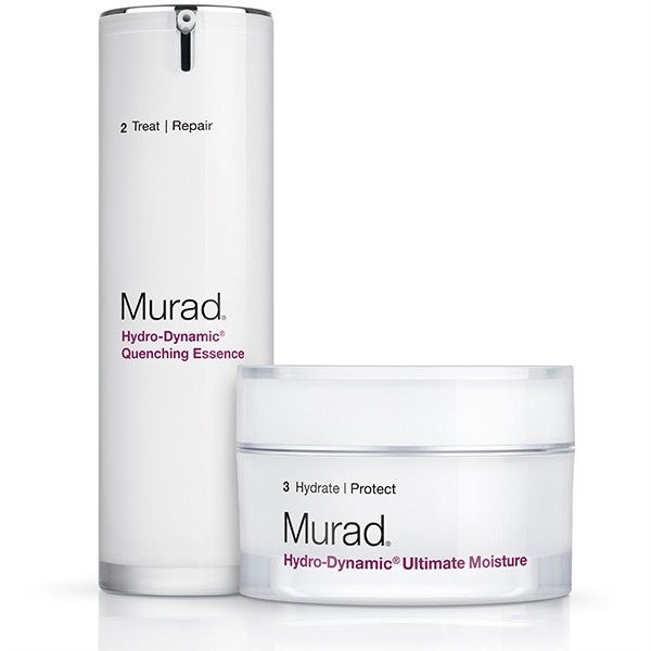 Saturday Giveaway - Murad Hydro-Dynamic Giveaway by Caroline Hirons  #Murad, #Other, #SaturdayGiveaway