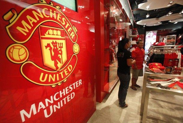 Manchester United Fan Shop