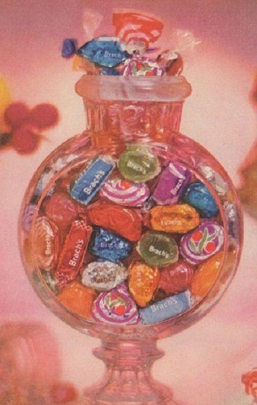 Brach's Candy, 1966.