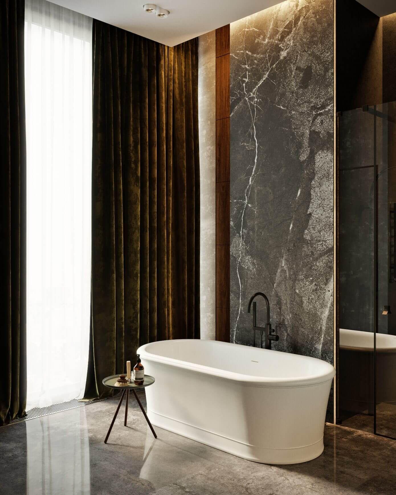 Modern luxury bathroom design ideas for your home cadolobo