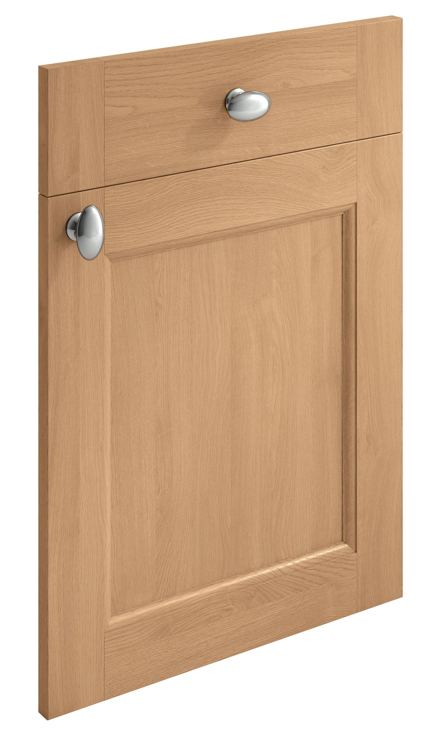 Replacement kitchen doors and drawer fronts