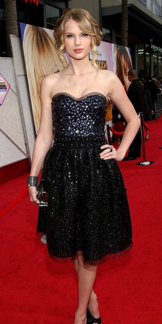 Taylor Swift Black and shinny | Taylor Swift | Pinterest | Taylor ...