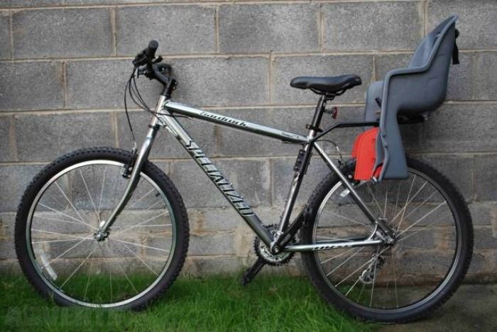 Mens Specialized Hardrock Mountain Bike For Sale In Dublin From Eddiem74 Mountain Bikes For Sale Bikes For Sale Bike
