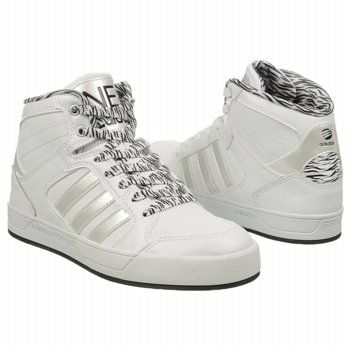 Adidas Neo Bbneo Raleigh Mid