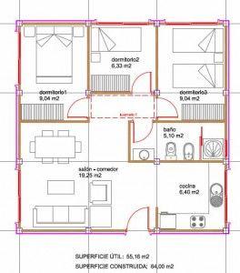 Im genes de planos de casas b sicas 7 planos de casas for Imagenes de planos de casas