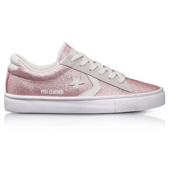 PRO LEATHER VULC GLITTER - FOOTWEAR - Low-tops & sneakers Converse 9vtEP04Z