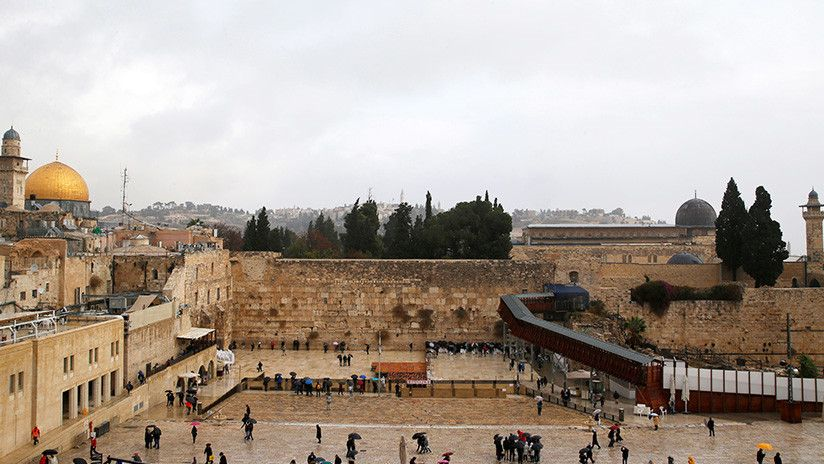 """Israel anuncia salida de la UNESCO por los """"ataques sistemáticos"""" en su contra"""