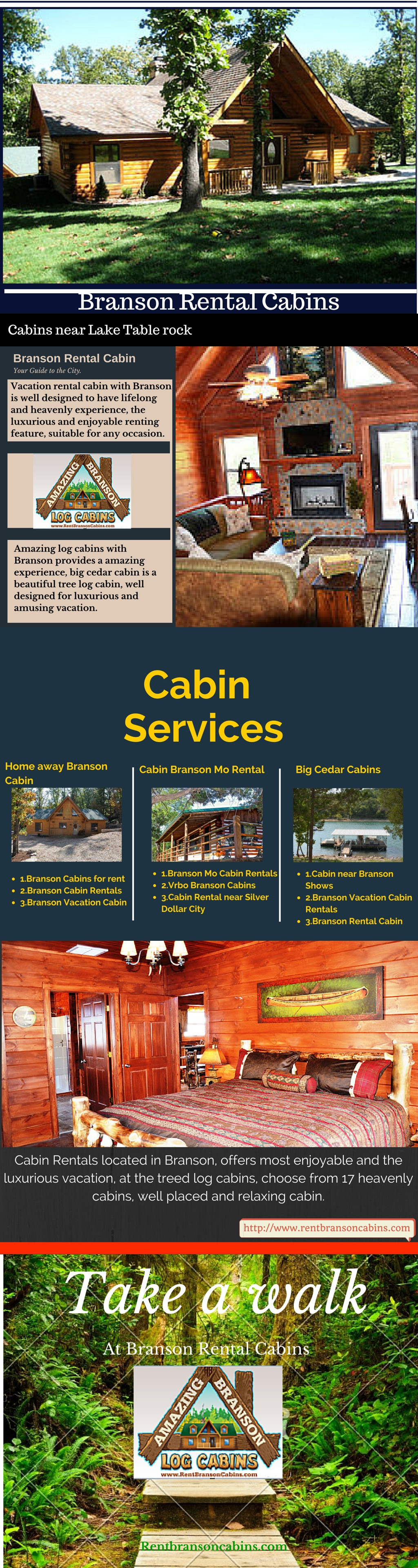 cabins branson vacation rent mo for rental property cabin in redawning moonlight
