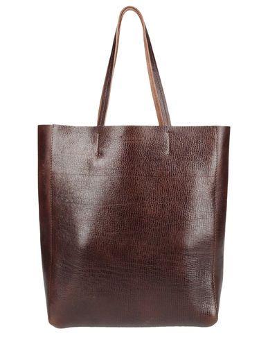 4cdc91f0f24c Orciani Women - Handbags - Large leather bag Orciani on YOOX ...