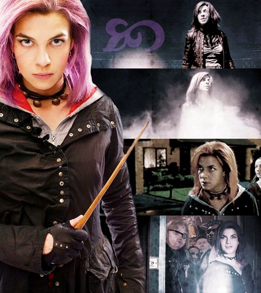 Pin By Nildym On I Solemnly Swear I M Up To No Good Tonks Harry Potter Harry Potter Characters Harry Potter World