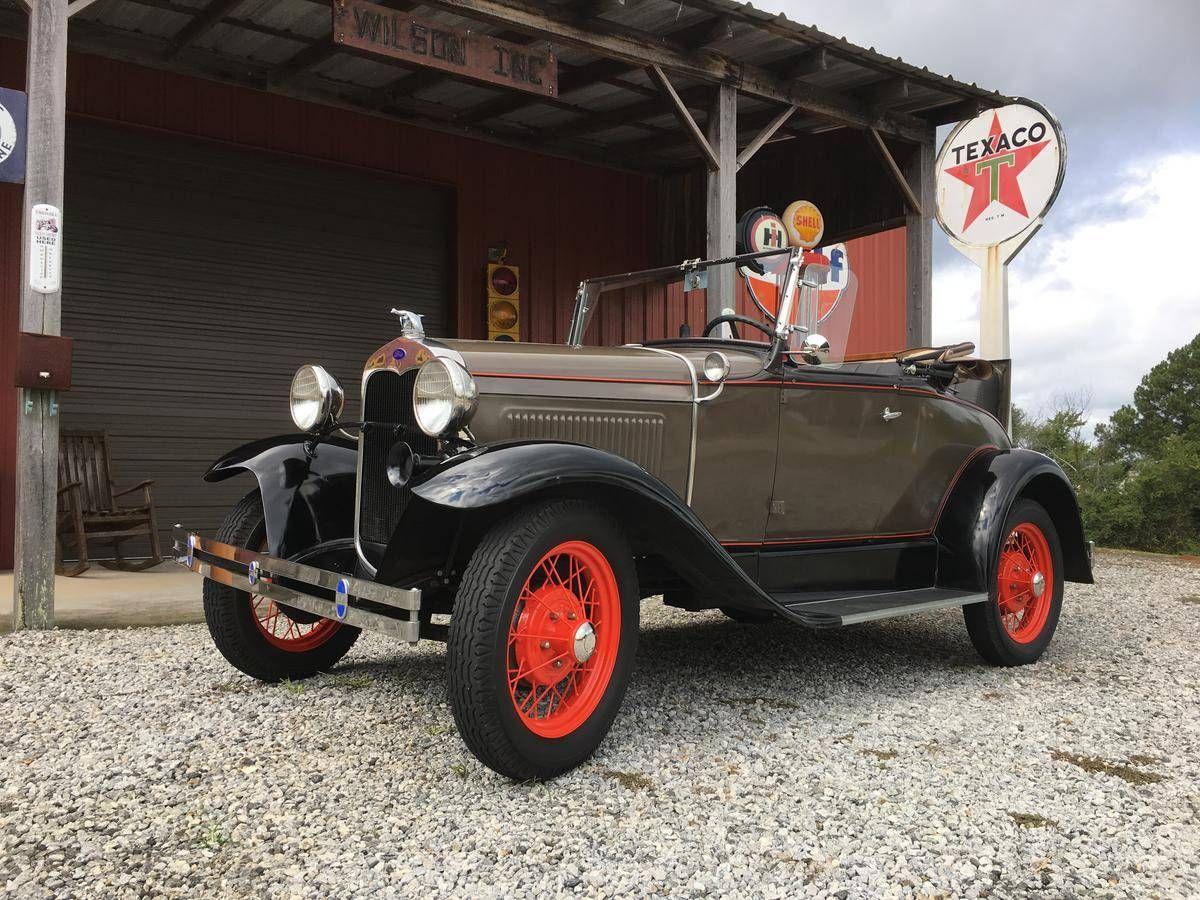 1930 Ford Model A for sale 2269725 Hemmings Motor News