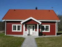 Schwedisches Holzhaus schwedenhäuser schwedische häuser fertighäuser schwedenhaus