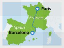 4d822b6f4895863510f8d58b47764eb7 - How To Get From Rome To Barcelona By Train