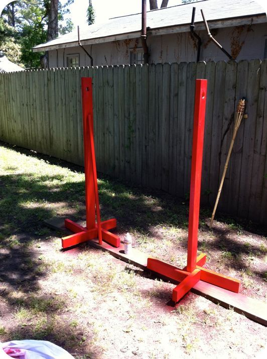 Image Result For How To Make A Clothes Rack For Yard Sale Diy