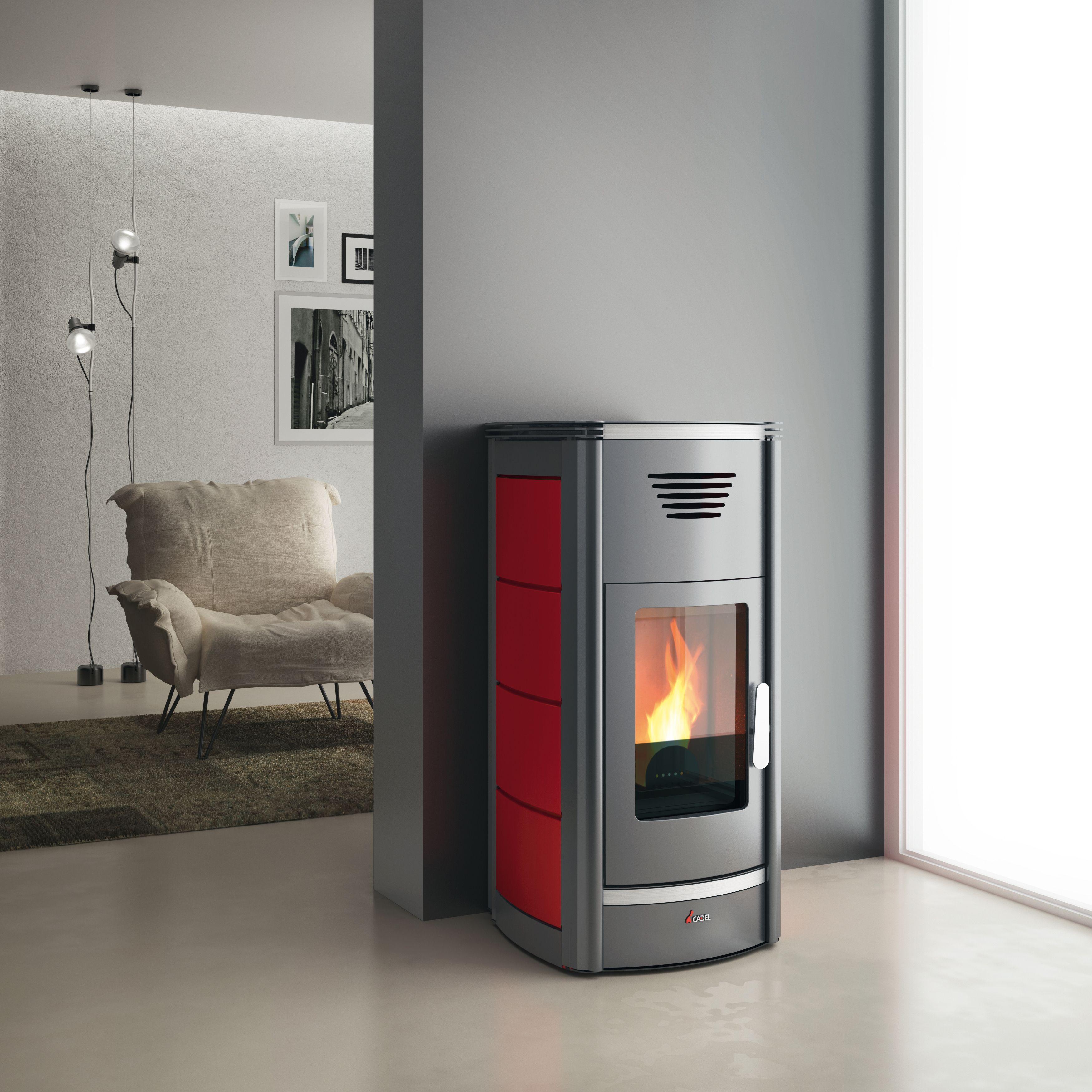 Pin de nuevas energias renovables en estufas stove home for Estufa para cocina economica