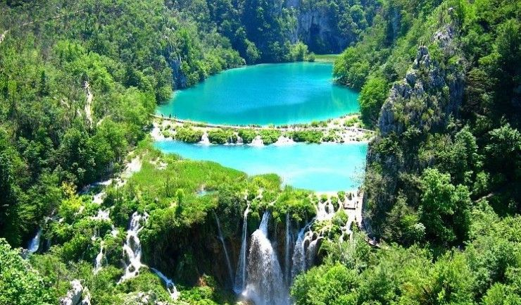 Top 10 Most Beautiful Waterfalls In The World With Pictures