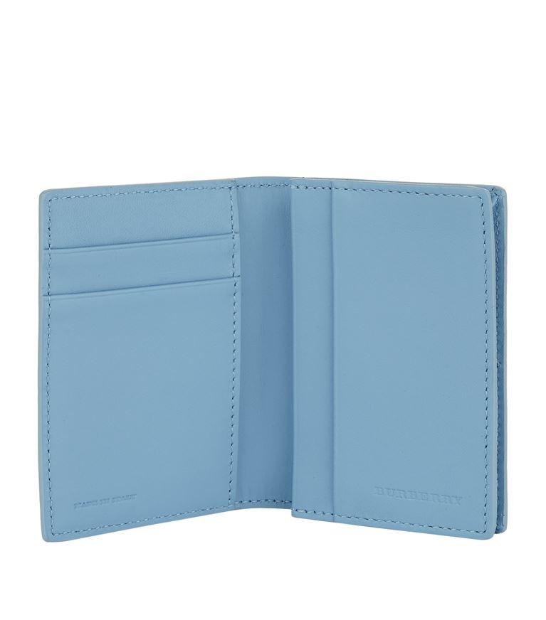 Burberry Bifold Card Holder