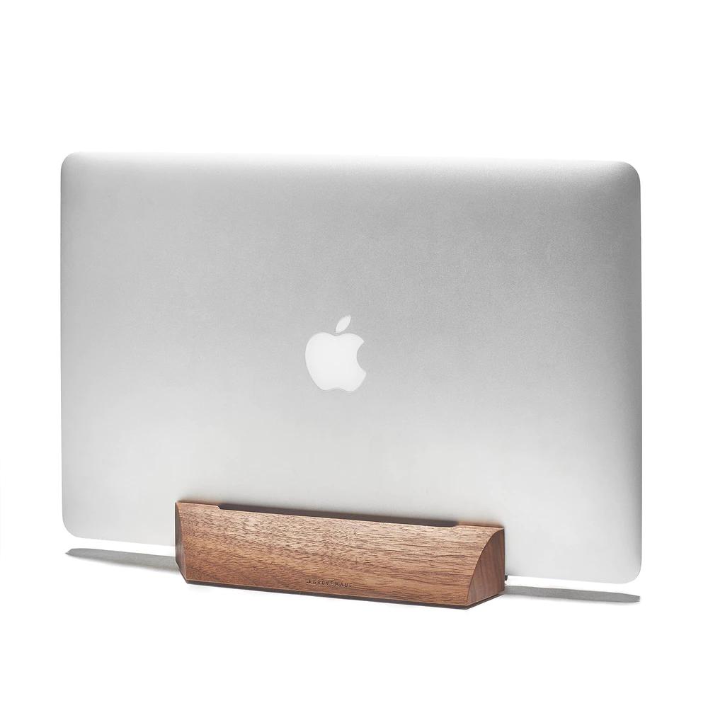 Wood Macbook Dock In 2020 Macbook Pro Macbook Pro Accessories Macbook