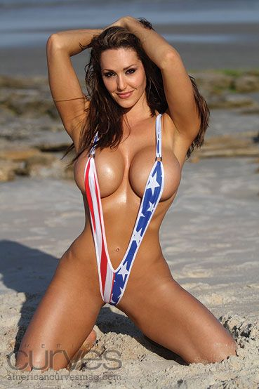 American curves lingerie