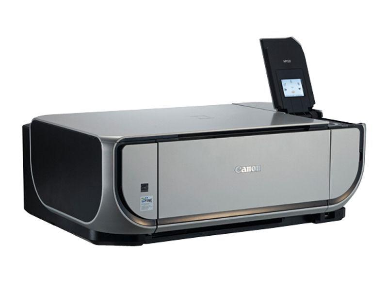 Драйвера для принтера canon mp520 скачать бесплатно