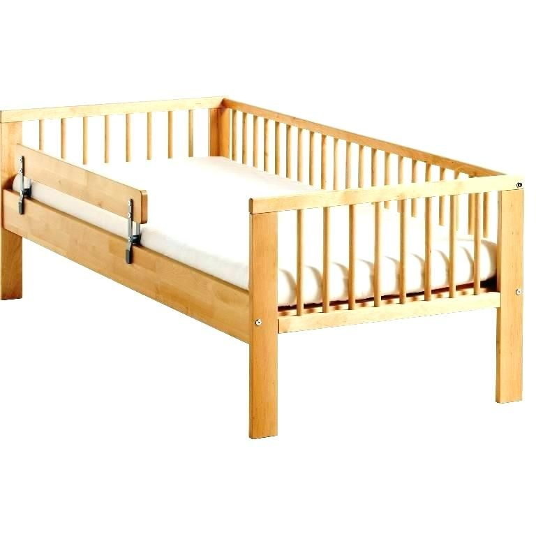 Sniglar Crib Storage