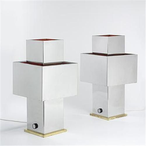 Willy Rizzo Lamps Willy Rizzo Furniture Pinterest Luminaires