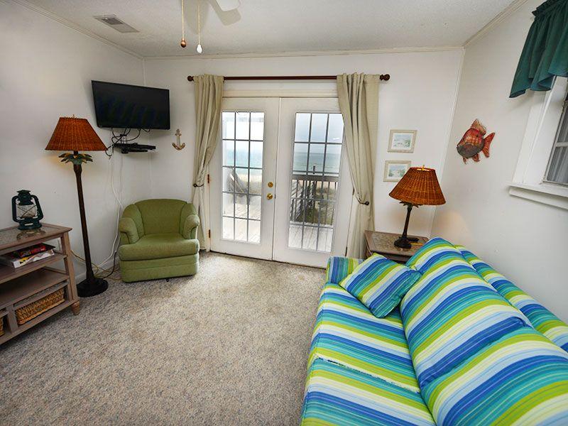 Sunflower 2 ~ West Gulf Beaches ~ Beach Front - Collins Vacation Rentals