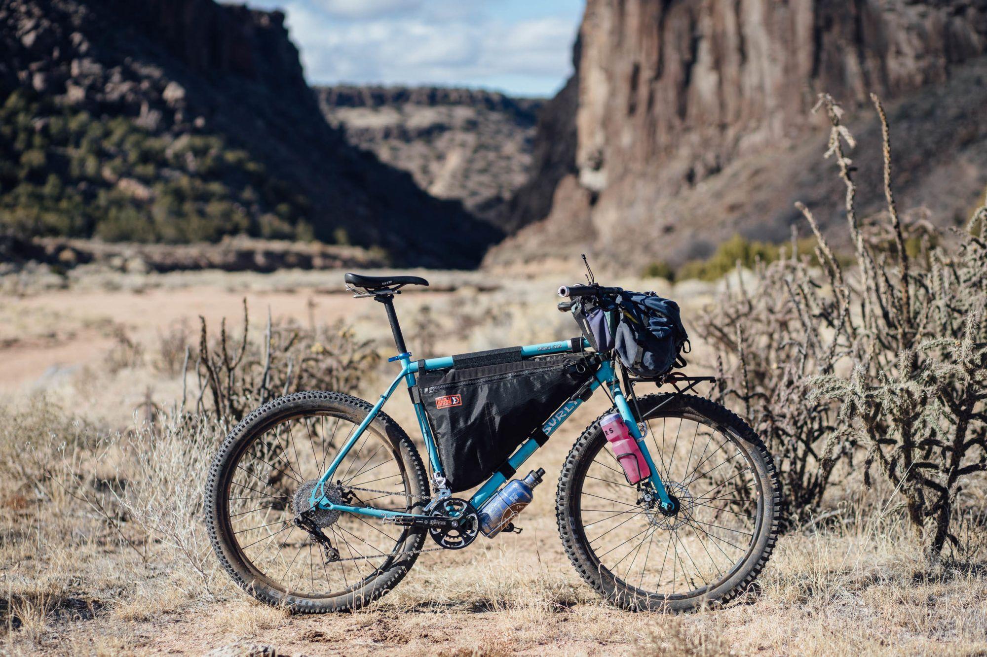 Surly Bridge Club Review Bikepacking Touring Bike Club