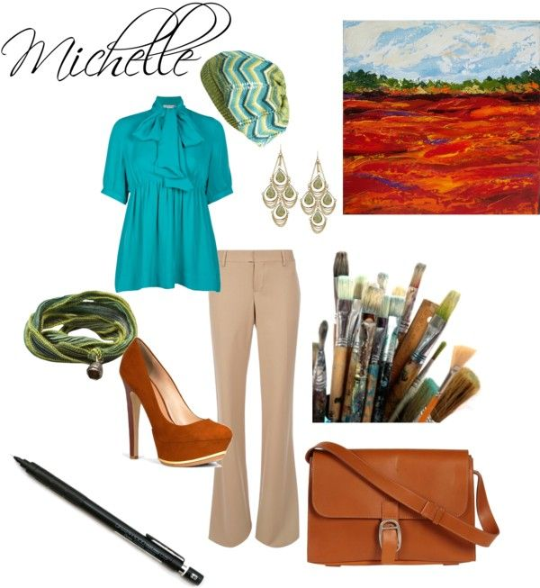 """""""Michelle"""" by someliketoshop on Polyvore"""