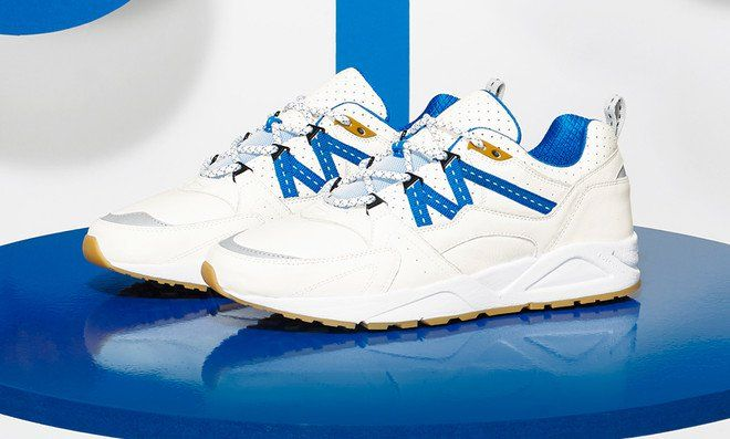 b1cfdf6358dc7 Colette x Karhu Fusion 2.0   Release   Sneakers   Pinterest ...