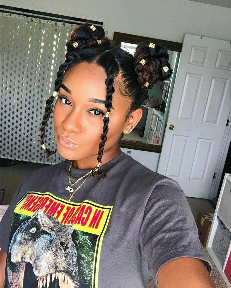 Pinterest Sweetness Protective Hairstyles For Natural Hair Curly Hair Styles Naturally Black Natural Hairstyles