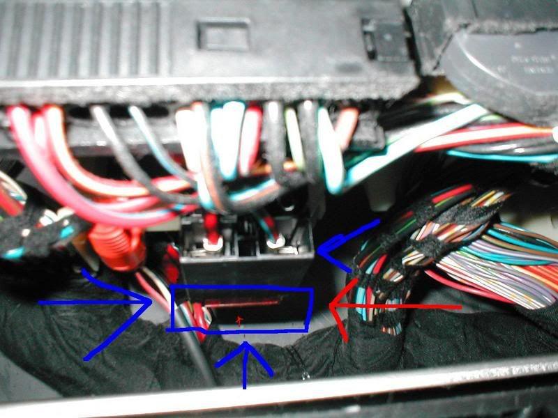 Super E39 Auxiliary Fan Diy Write Up With Pics Auto Diy Fan Fan Diy Wiring Cloud Hisredienstapotheekhoekschewaardnl