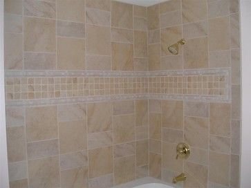Great Bath Remodel   Traditional   Bathroom Tile   Denver   Soul Tree Design Design