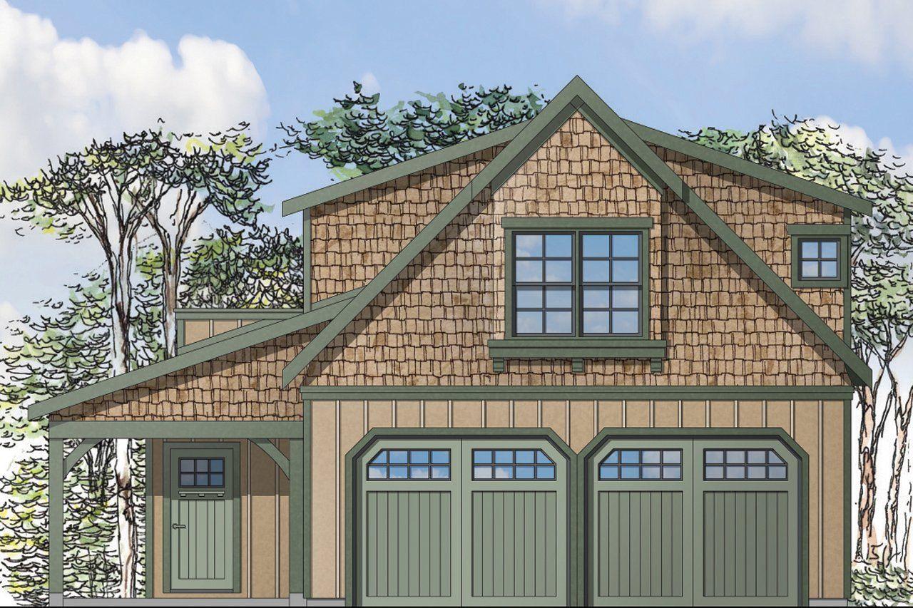Garage Plans Garage Apartment Plans Detached Garge Plans – House Plans With Detached Apartment