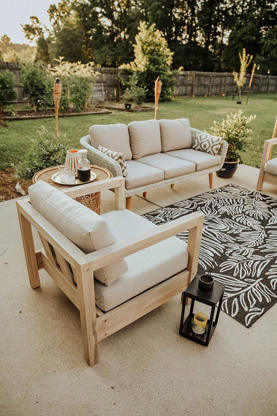 Used Patio Furniture Los Angeles
