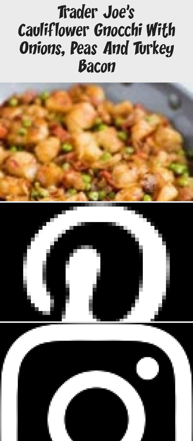 Photo of Looking for more ways to turn the Cauliflower Gnocchi from Trader Joe's into a…