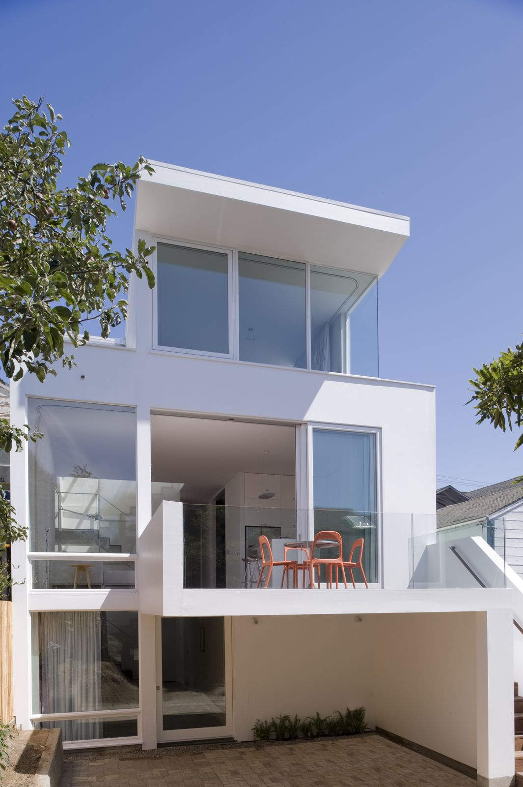 House box window design  a major renovation is the perfect opportunity to bring more light