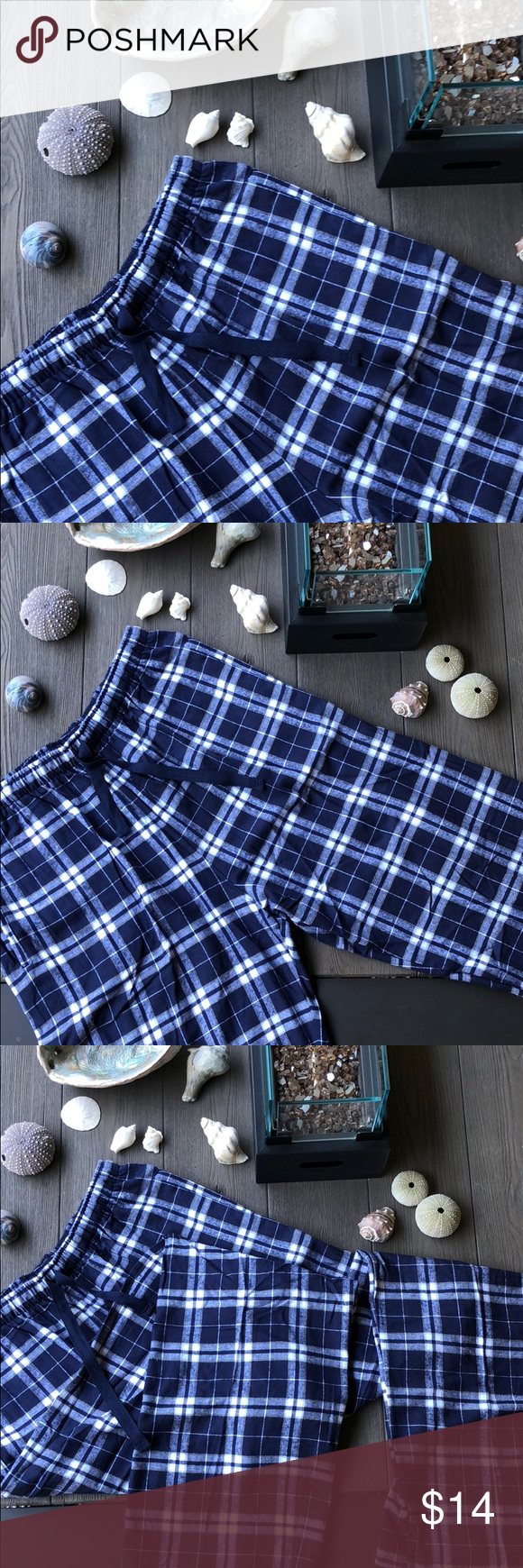 Gangster flannel shirts  Flannel pants NWT  My Posh Closet  Pinterest  Surf brands