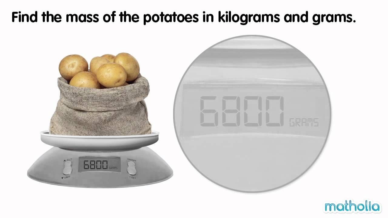 Converting Grams To Kilograms And Grams In 2020 Maths Syllabus Primary Maths Math Videos [ 720 x 1280 Pixel ]