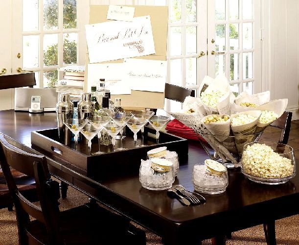How To Prep Your Home For The Big New Years Eve Party