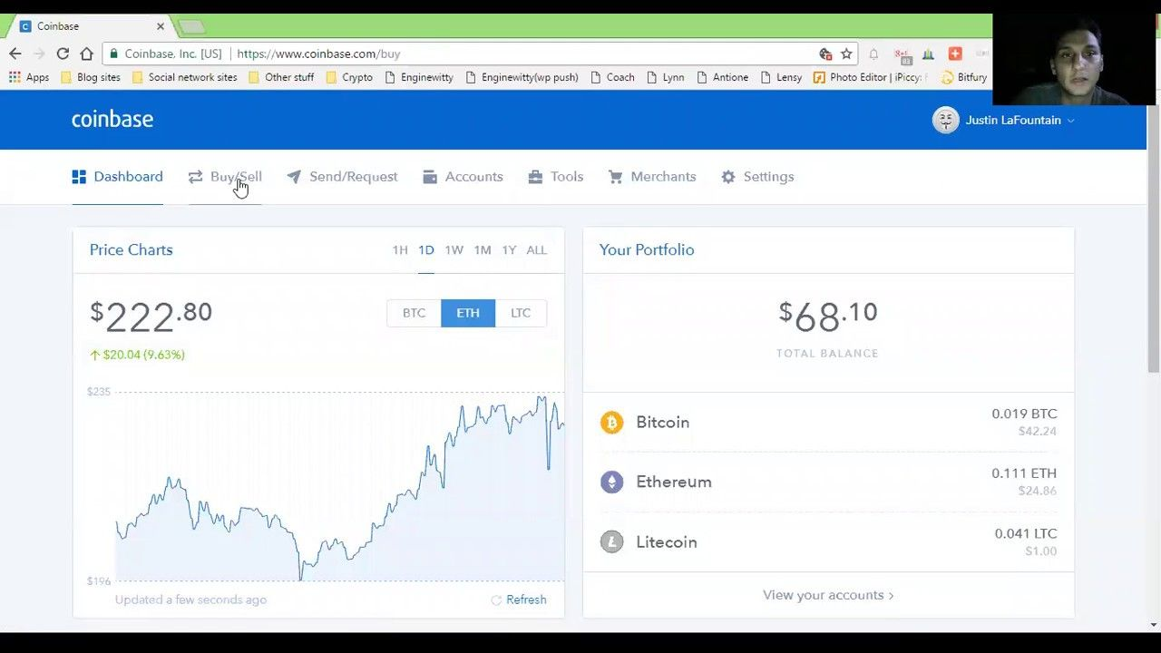 Buying Bitcoin With Paypal (is easier than you think) | Buy bitcoin, Bitcoin, Price chart