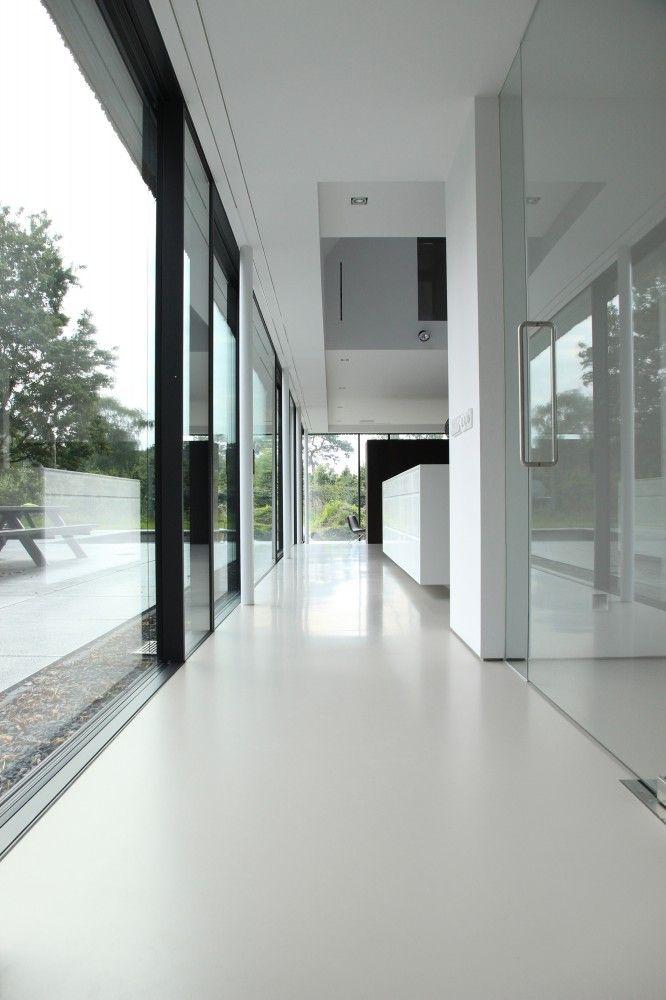 Outside-in' – Residence in Goes / grassodenridder_architecten
