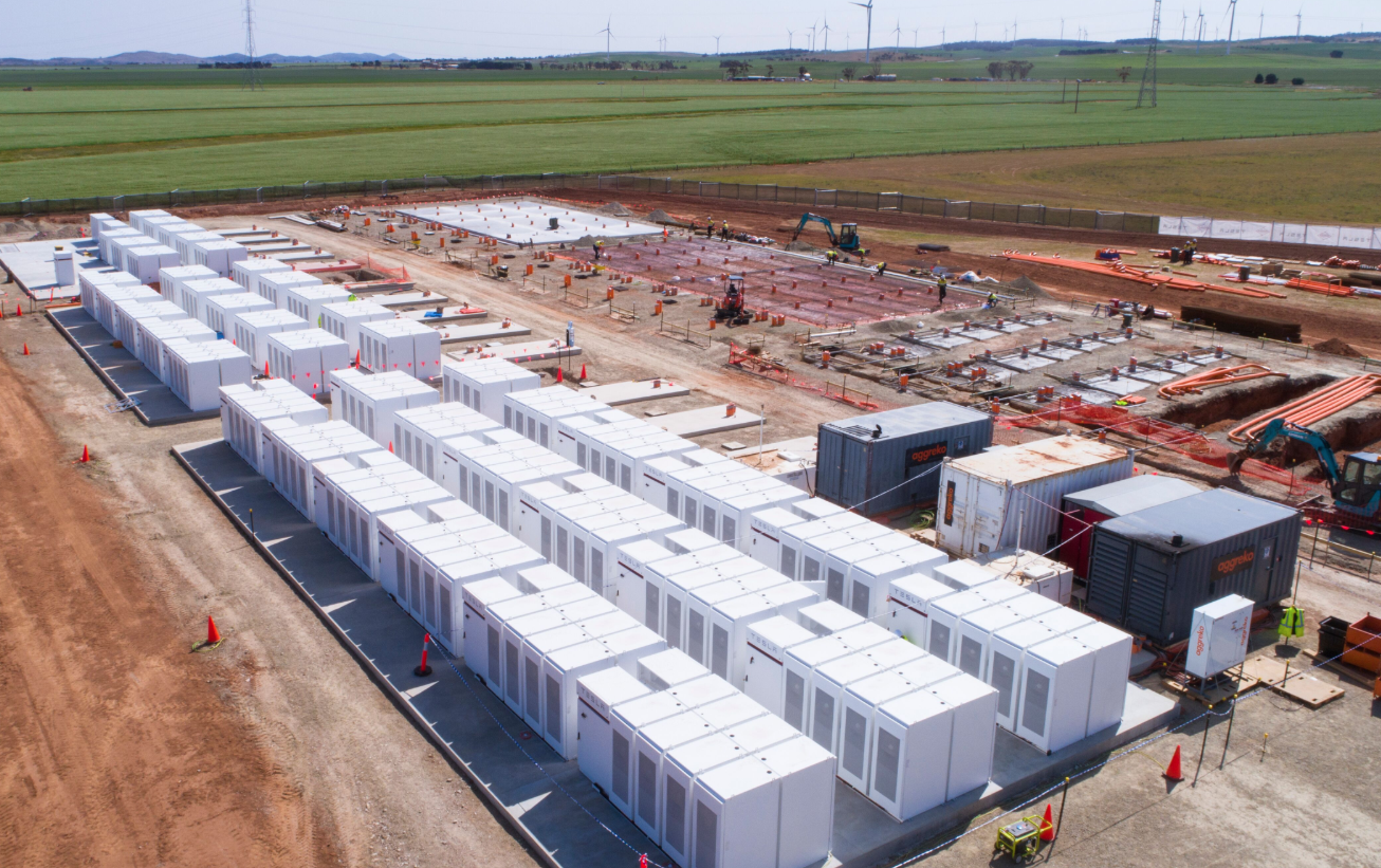 Teslas Big Battery In South Australia Just Got 50 Bigger This Will Ensure South Australia Electricity Prices Solar Technology Gravitational Potential Energy