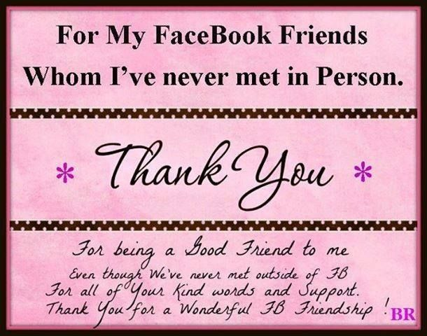 my Facebook friends friendship quotes quotes facebook   Friends ...
