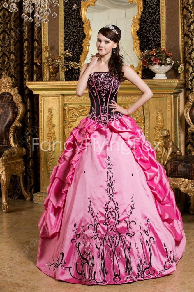 Vistoso Vestidos De Dama Horribles Friso - Ideas de Vestido para La ...