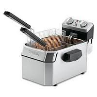 This Propane Deep Fryer Is Perfect For Any Outdoor Party Or Get